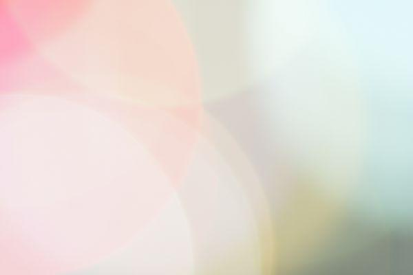 ライトアップのボケ味の作例写真