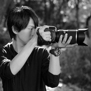 瀬尾拓慶の作例写真